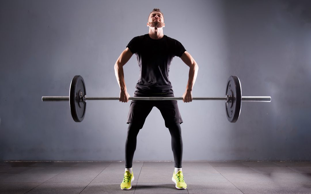The Guide to Lifting Smarter, Not Harder
